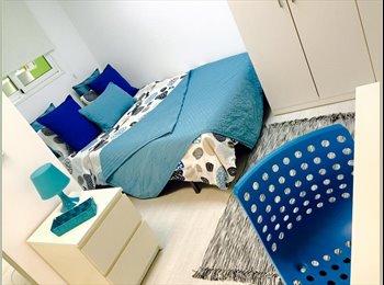 EasyPiso ES - Habitación en la zona del Retiro, Retiro - 400 € por mes